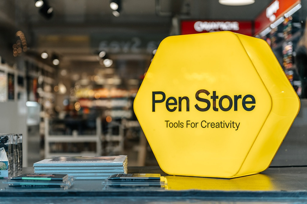 Collector Bank - Kundcase: Pen Store bytte checkout